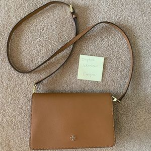Excellent condition Tory Burch crossbody